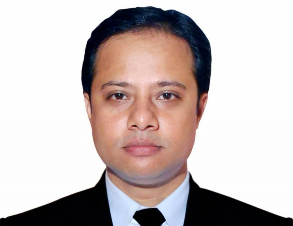 জেড. এইচ. সিকদার বিশ্ববিদ্যালয়ের আইন বিভাগের বিভাগীয় প্রধান মো. মনির হোসেন