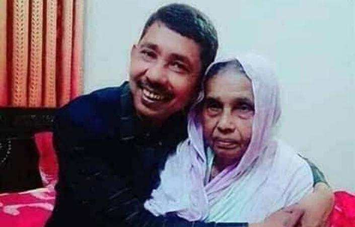 সাংসদ ইকবাল হোসেন অপুর মায়ের ইন্তেকাল!!