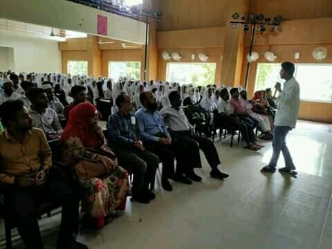 গোসাইরহাটে পাবলিক বিশ্ববিদ্যালয়ে ভর্তির নির্দেশনামূলক কর্মশালা