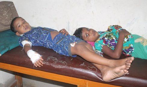 গোসাইরহাটে ককটেল বিস্ফোরণে পাঁচ শিক্ষার্থী আহত